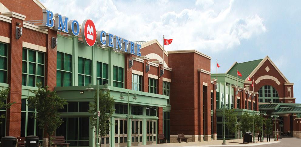 BMO Center